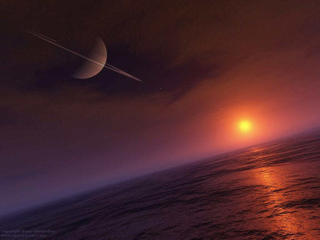 океан_Титан