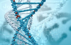 расшифровка генома