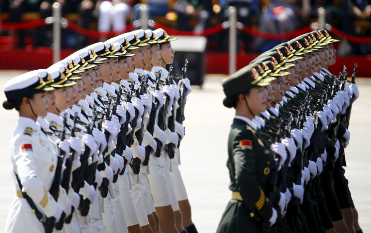 chinese-solders